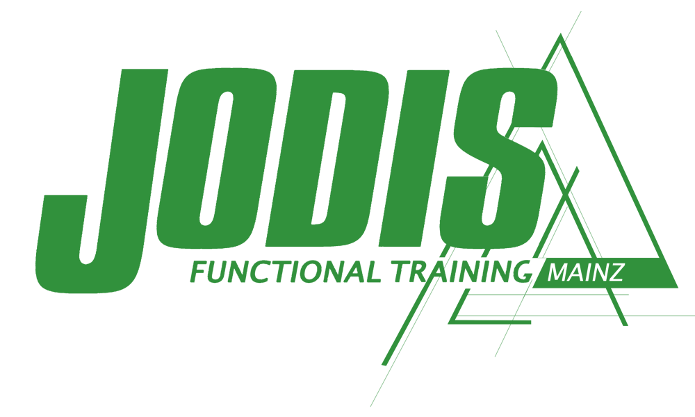 Logo JODIS Functional Training Mainz