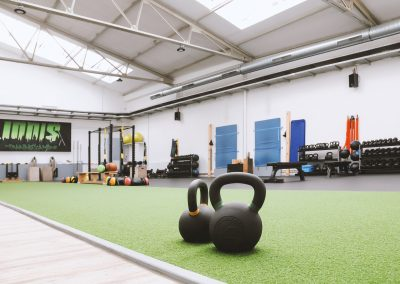 JODIS Functional Training Studio